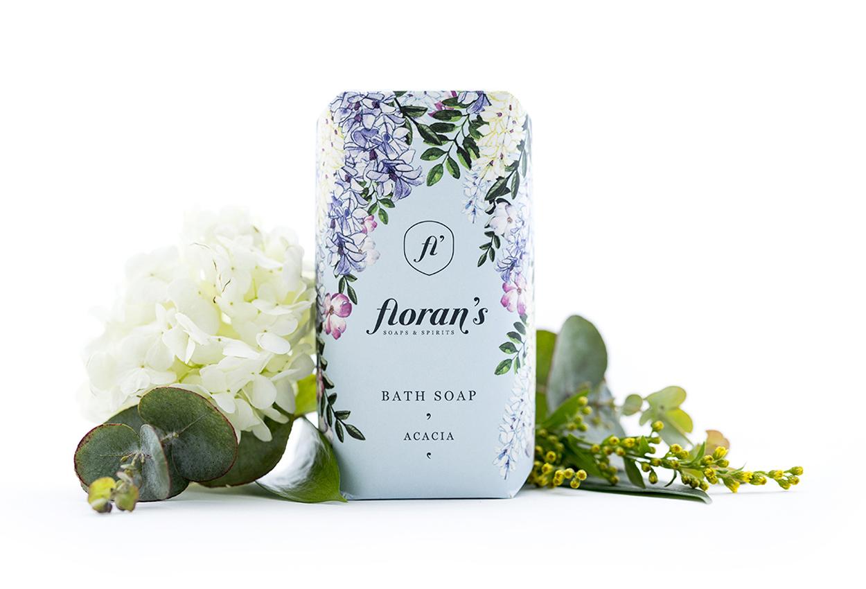 Collection | Floran's szappan